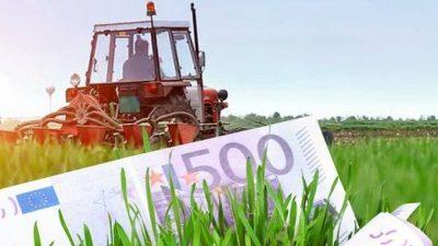 Subventii agricole: suma-record autorizata de APIA!