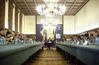 Guvernul a aprobat ajutoare de stat de 900 milioane lei pentru IMM-urile din Romania incepand din 2017
