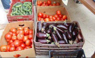 Deficitul Romaniei in comertul cu produse agroalimentare a crescut de 1,7 ori in primul trimestru, pana la 460 de milioane de euro