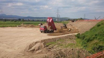 Razvan Cuc: 600 de kilometri de autostrada vor fi licitati pana la sfarsitul anului
