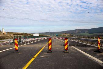 Inca doua proiecte de modernizare a drumurilor vor beneficia de fonduri UE, pana la sfarsitul anului