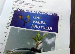 Prelungire sesiune pentru depunerea cererilor de proiecte in cadrul SDL a teritoriului – GAL Valea Prutului