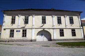 Muzeul municipal din Gheorgheni va fi reabilitat cu fonduri europene prin Programul Regio 2014-2020