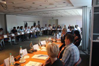POPAM: Reuniunea celui de-al III-lea Comitet de Monitorizare