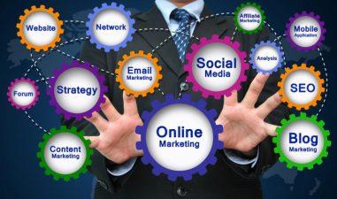 Cum poti fi prezent online cu website, prin Start Up Nation