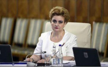 Gratiela Gavrilescu: Romania este in curs de pregatire a implementarii Agendei 2030 pentru Dezvoltare Durabila