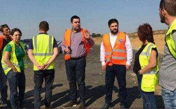 Razvan Cuc: Daca antreprenorii tronsoanelor 2 si 3 de pe Lugoj-Deva nu respecta termenele de finalizare ale lucrarilor, voi rezilia contractele