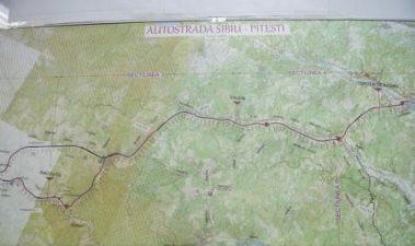 Serbanescu (CNAIR): Suma prevazuta in Hotararea de Guvern pentru realizarea autostrazii Sibiu-Pitesti este cea reala
