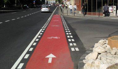 Consultare privind proiectul de ghid metodologic de reglementare a proiectarii, executiei, utilizarii si mentenantei lucrarilor de infrastructura pentru biciclete