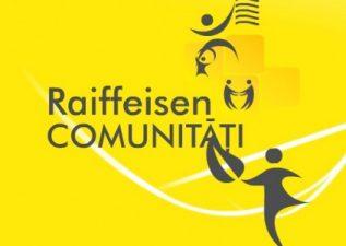Programul de granturi Raiffeisen Comunitati se apropie de incheierea perioadei de inscriere a propunerilor de proiect, data limita fiind luni, 31 iulie 2017