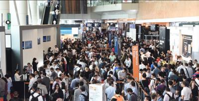 Subventii pentru importatorii si producatorii romani din domeniul electronicelor care participa la Hong Kong Electronics Fair prin Afaceri.ro