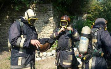 Sapte milioane de euro pentru un poligon destinat pregatirii pompierilor din Romania si Ucraina ce va fi construit la Siret