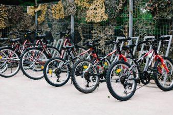 Gabriela Firea vrea sa suplimenteze numarul de vouchere pentru programul Biciclisti in Bucuresti pana la 30.000