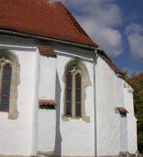 Biserica de secol XIII intra in reabilitare cu fonduri REGIO