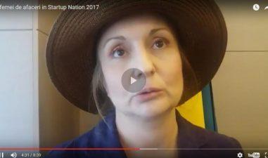 VIDEO Start-up Nation: 3 femei de afaceri ne-au povestit ce vor face cu cei 44.000 Euro de la stat