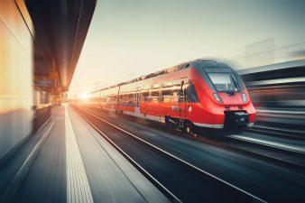 145 milioane de euro pentru interconectarea feroviara a estului si sudului Europei
