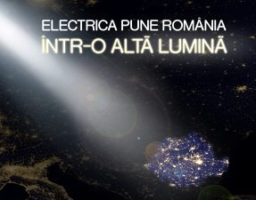 """Start la aplicatii pentru programul """"Electrica pune Romania intr-o alta lumina"""""""