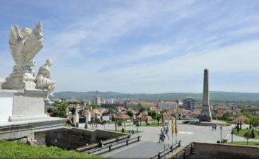 Proiectul Alba Iulia Smart City 2018 va fi imbunatatit cu cinci noi solutii de guvernare inteligenta