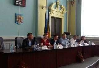 Gavrilescu: Absorbtia de fonduri europene poate fi facilitata daca sunteti in ADI