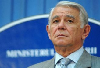 Teodor Melescanu: Romania ar putea adera la zona euro in 2022