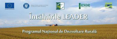 AM PNDR anunta startul reuniunilor Grupurilor de Lucru LEADER