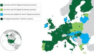 Sansa pentru afaceri romanesti: 100.000 euro, beneficii intr-un accelerator european