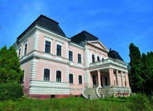 Castelul Bánffy din Rascruci, Cluj, va fi reabilitat din fonduri europene