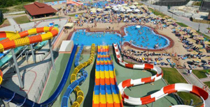 Primarul Timisoarei anunta construirea celui mai modern aquapark din regiune