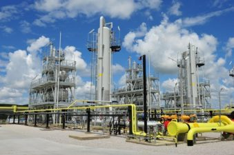 Romgaz vrea sa construiasca un depozit nou de gaze in Moldova, cu fonduri europene