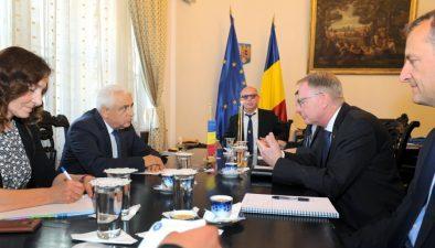 MADR: Investitiile daneze se consolideaza pe piata romaneasca