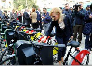 Voucherele pentru biciclete in Capitala au fost suplimentate cu pana la 25.000