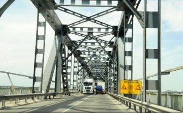 Bulgaria si Romania ar putea construi un nou pod la Giurgiu-Ruse