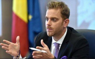 Laufer: Legea parteneriatului public-privat are o forma ideala; speram sa fie implementata in octombrie