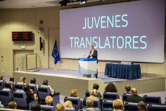 Tinerii traducatorii isi vor testa cunostintele in cadrul concursului anual al Comisiei Europene