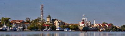Amenajarea Portului Sulina, printre primele patru investitii prioritare ale Romaniei