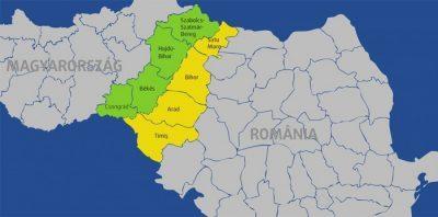 Programul Romania – Ungaria: Majorarea avansului acordat beneficiarilor romani de la 60% la maximum 80% din valoarea eligibila a contractului de cofinantare