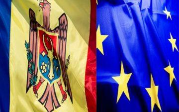 UE nu va mai oferi cele 28 de milioane de euro pentru reforma justitiei din Republica Moldova