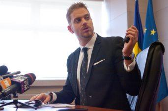 Ilan Laufer: Companiile romanesti pot obtine, prin SmartStart USA, de la 50.000 de dolari pentru business-uri pe piata americana