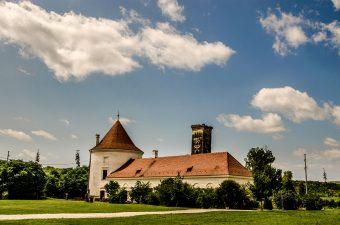 Castelul Banffy va fi restaurat cu fonduri europene
