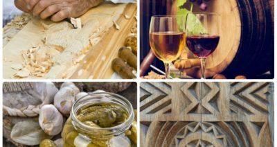 80 de producatorii romani de mobilier din lemn si produse agricole ecologice participa gratuit la un proiect inovator de instruire pentru export