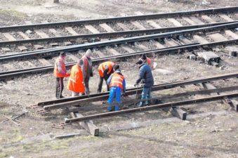 CFR: Brasov – Sighisoara, reparata partial cu 2,8 miliarde lei de la UE