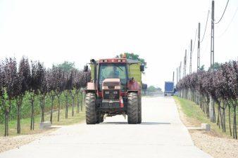 MADR: Se depun cererile de plata a ajutorului pentru cantitatile de motorina achizitionate si utilizate in agricultura