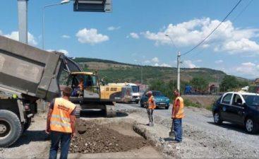 Primul lot din autostrada Comarnic-Brasov va fi construit cu 118 milioane lei