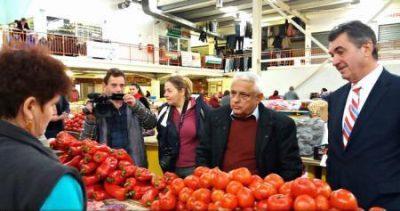 Daea: Am reusit sa distribuim fermierilor aproape 80% din subventii, in valoare de peste 750 milioane euro