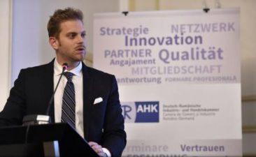 Laufer: Start-up Nation va continua si anul viitor; daca sunt mici start-up-uri interesate, inclusiv din Germania, pot aplica pentru finantare