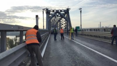 Drum nou de legatura al Romaniei cu Sudul Europei, pe masa Guvernului: 200 de milioane de lei pentru cinci km intre Giurgiu si granita