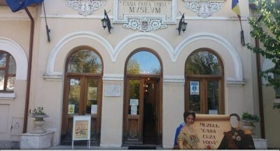 Galati: Fonduri europene pentru restaurarea Muzeului Casa Cuza Voda