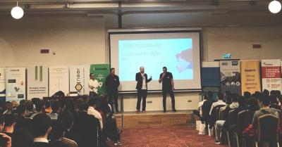 Primul accelerator de startup-uri din Iasi – TBNR Accelerator