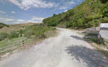 Va fi modernizat drumul catre Bisoca, o zona pitoreasca a judetului Buzau
