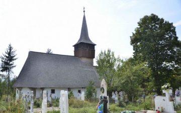 Biserica veche de trei secole restaurata din temelii pe fonduri UE. Lucrarile de 250.000 de euro au fost scoase la licitatie